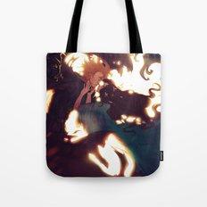 Anakin and Padme Tote Bag