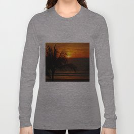 Another Beautiful Sunset Long Sleeve T-shirt