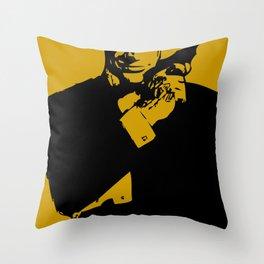 James Bond 007 Throw Pillow