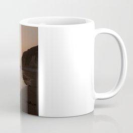 Romantic Sunset Coffee Mug