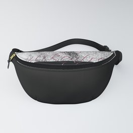 Silicone-Free Funny Woman Fanny Pack