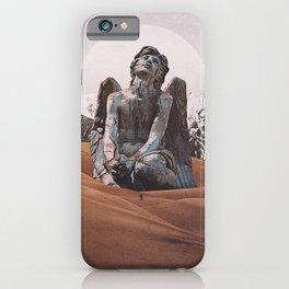 Mercy iPhone Case
