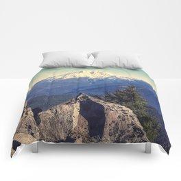Cascade Views Comforters