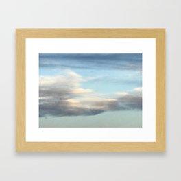 untitled 7 Framed Art Print