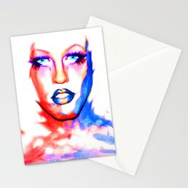 Cards by the imij factory society6 marina mac applause stationery cards m4hsunfo