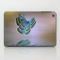 bug iPad Cases featuring Bug by Shalisa Photography