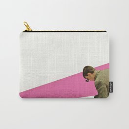 Urban Planning Carry-All Pouch