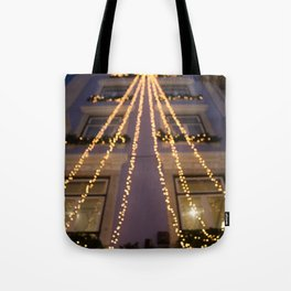 Jingle everywhere Tote Bag