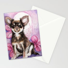 Dream Puppy Stationery Cards