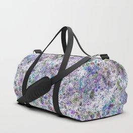 Abstract Artwork Colourful #6 Duffle Bag