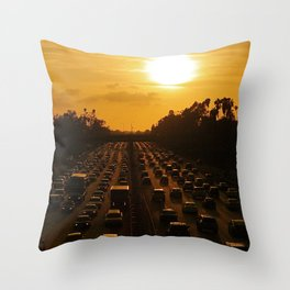 Tha 10 Throw Pillow