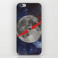 Lunar Lander iPhone & iPod Skin