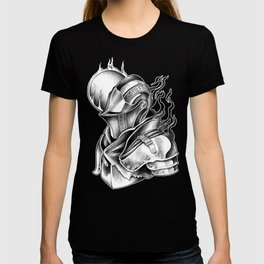 Dark Souls Knight T-shirt