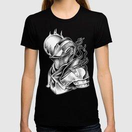 Dark Souls Knight T-shirt