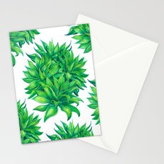 Agave Attenuata Stationery Cards