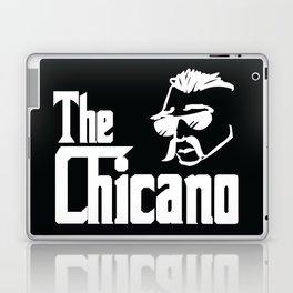 The Chicano (Godfather) Laptop & iPad Skin