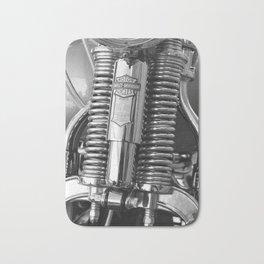 Harley Springer Bath Mat