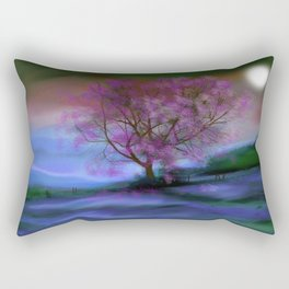 Twilight Rectangular Pillow