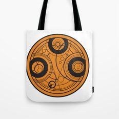 The Seal of Rassilon Tote Bag