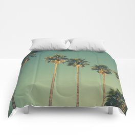 Hollywood Summer Comforters