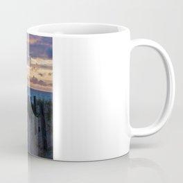 way to the beach 2 Coffee Mug