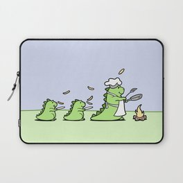 Come and Get It! Laptop Sleeve