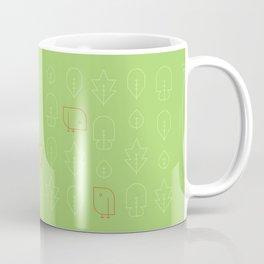 Birds! Spring! Coffee Mug