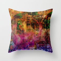 Sidka Throw Pillow
