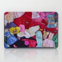 barbie iPad Cases featuring Barbie by Kelsey Spinn
