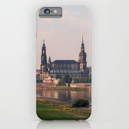 DRESDEN 05 iPhone Case