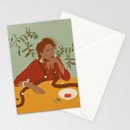 Penelope Waiting Stationery Cards