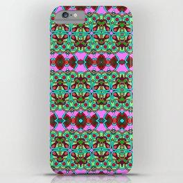 Pretty Pattern iPhone Case