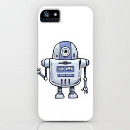 Addy iPhone Case