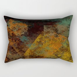 MineralMine 08 Rectangular Pillow