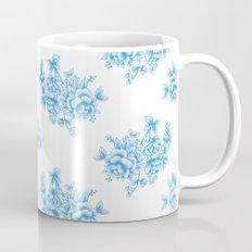 Vintage roses Coffee Mug