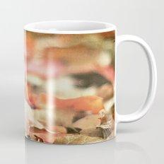 Forest Floor in Autumn Mug