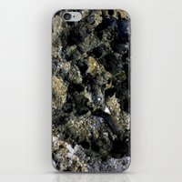 rocky iPhone & iPod Skins featuring Rocky by C. Wie Design