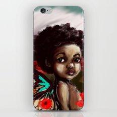 Aman iPhone & iPod Skin