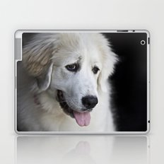 Great Pyrenees -Forest- Laptop & iPad Skin