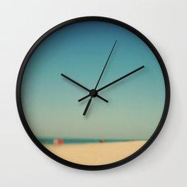 Lido #1 Wall Clock