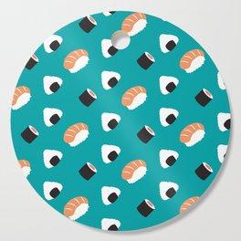 Sushi 1 Cutting Board