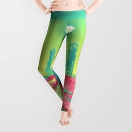 PHAZED PixelArt 3 Leggings
