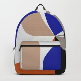 Abstract Art VIII Backpack