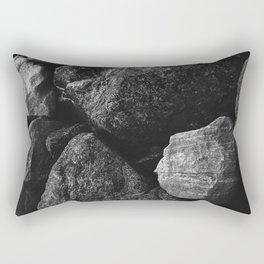 Rock Tower Rectangular Pillow