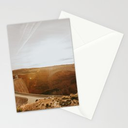Glen Canyon Dam Stationery Cards