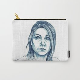 Wentworth | Allie Novak Carry-All Pouch
