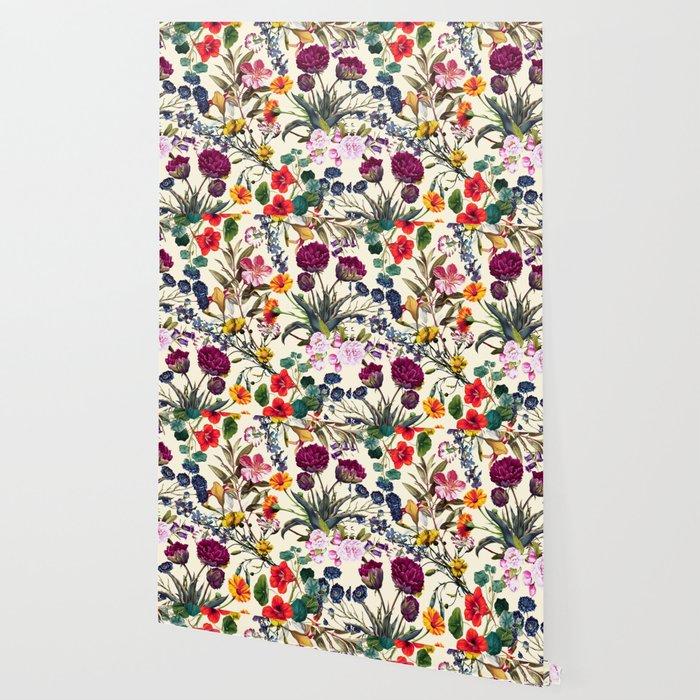 Magical Garden V Wallpaper