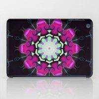 neon iPad Cases featuring Neon by IowaShots