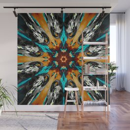 Explosion 2 Wall Mural