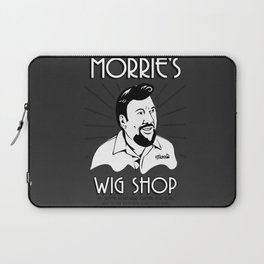 Goodfellas, Morrie's Wigs Shop Sign  Laptop Sleeve
